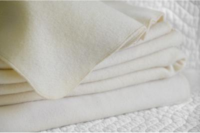 Organic Wool Mattress Pad